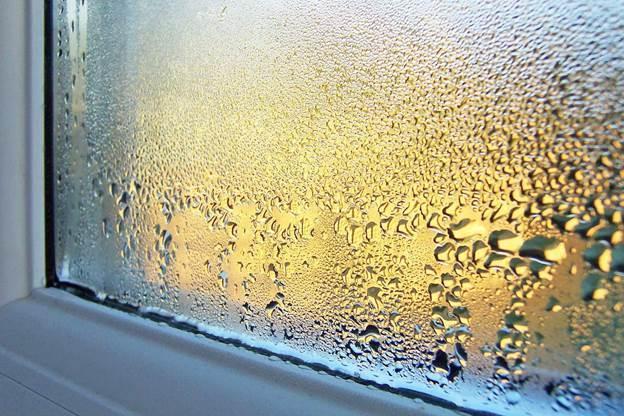 Почему потеют пластиковые окна изнутри в квартире