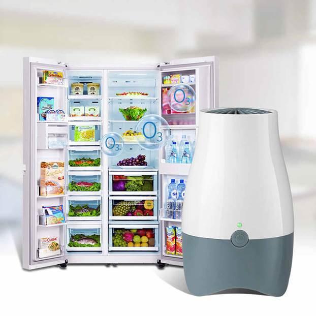 Топ-5 озонаторов в холодильник