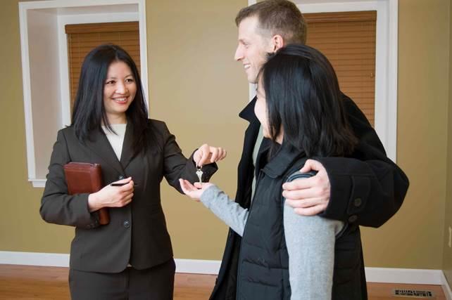 Как выбрать посредника по недвижимости