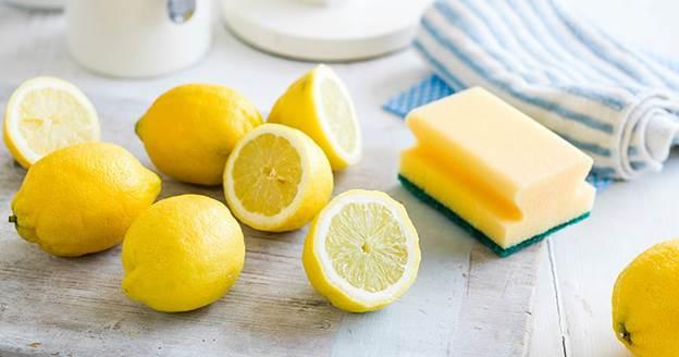Способы применения лимонной кислоты