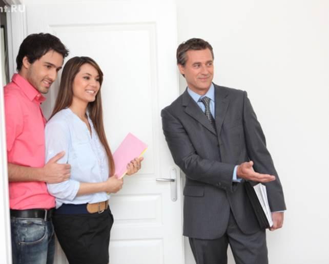 Агентство недвижимости или независимый риэлтор