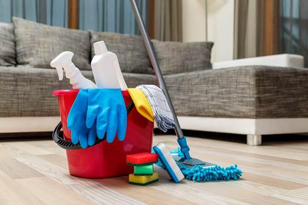 Генеральная уборка лучший способ решения проблемы