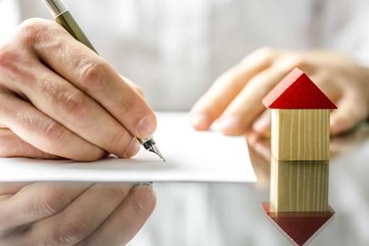Подготовка документов для возврата налога за квартиру