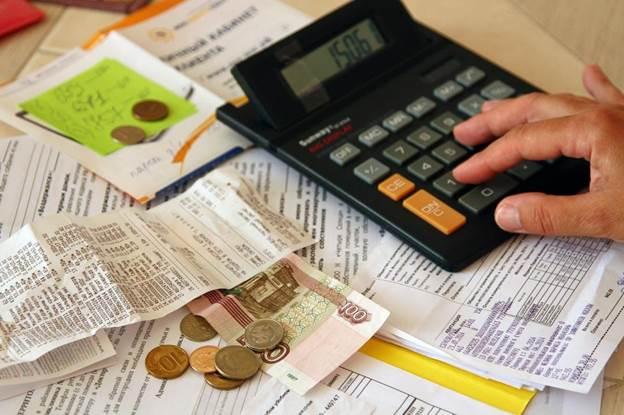 Подсчёт затрат в деньгах