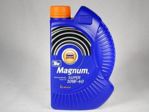TNK MAGNUM SUPER 10W-40
