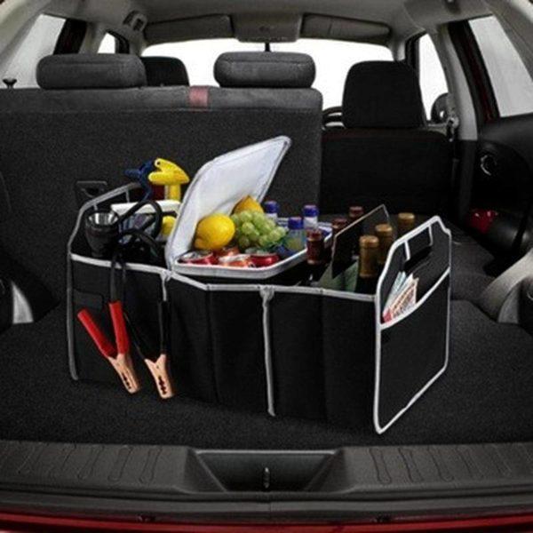 Топ-16 полезных аксессуаров для автомобиля