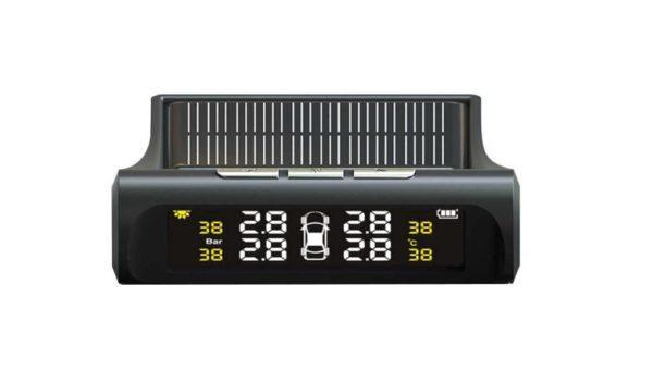 Мобильная система контроля давления шин