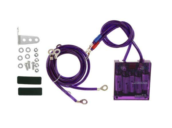 Стабилизатор напряжения для аккумулятора