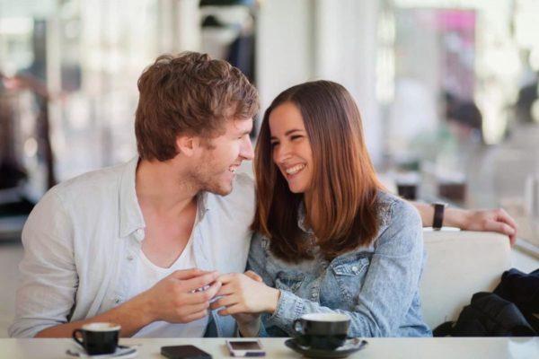 Темы для разговора со своим парнем