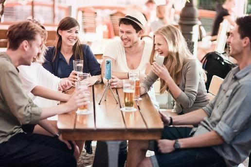Популярные темы разговора с друзьями