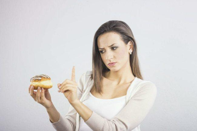 Почему трудно отказаться от сладостей