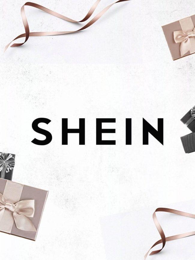 Shein огромный выбор женской одежды