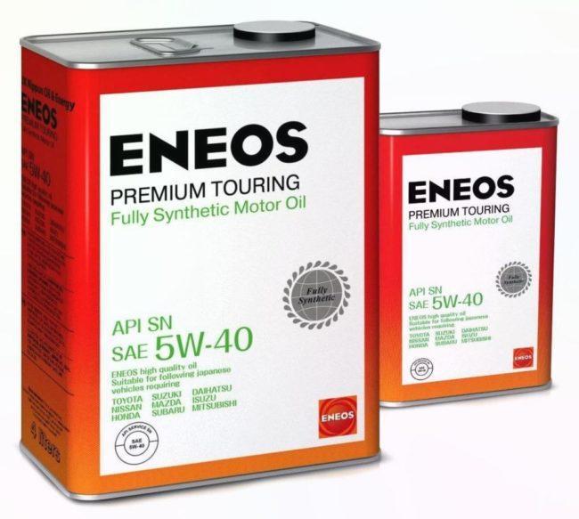 ENEOS Premium Touring SN 5W-30