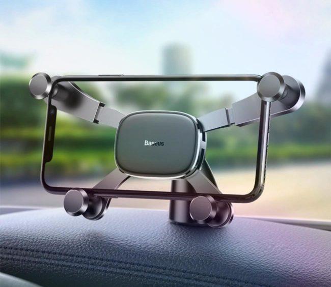 Лучшие автомобильные держатели