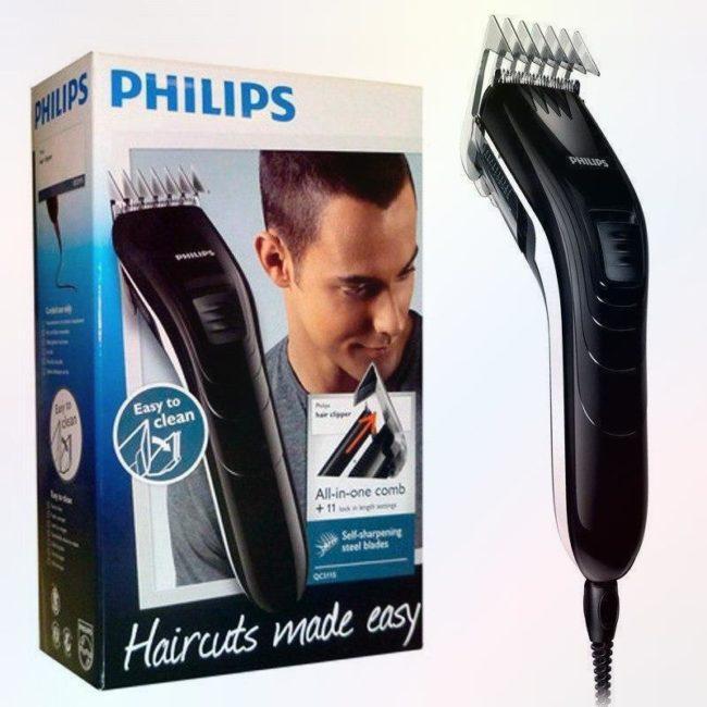 Philips QC5125 Series 3000