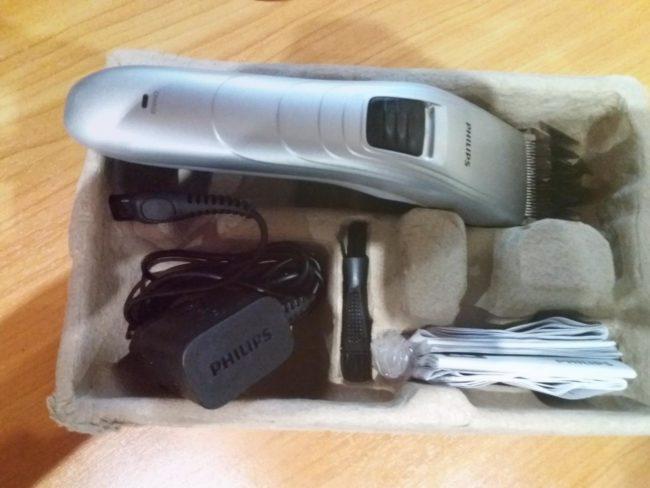 Philips QC5130 Series 3000
