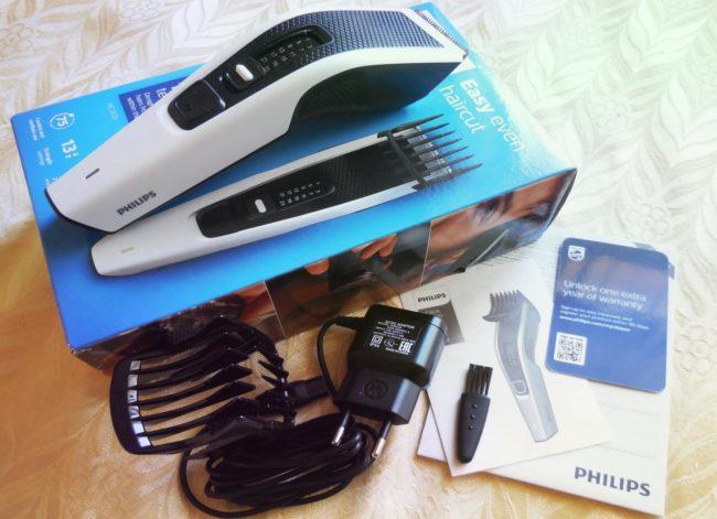 Philips HC3521
