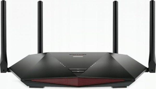 Netgear Nighthawk Pro Gaming XR1000 WiFi 6