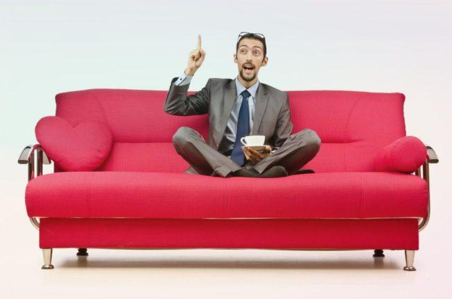при выборе лучшего производителя диванов